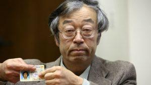 Satoshi Nakamoto bitcoin inventor
