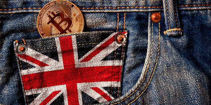 Crypto in the UK
