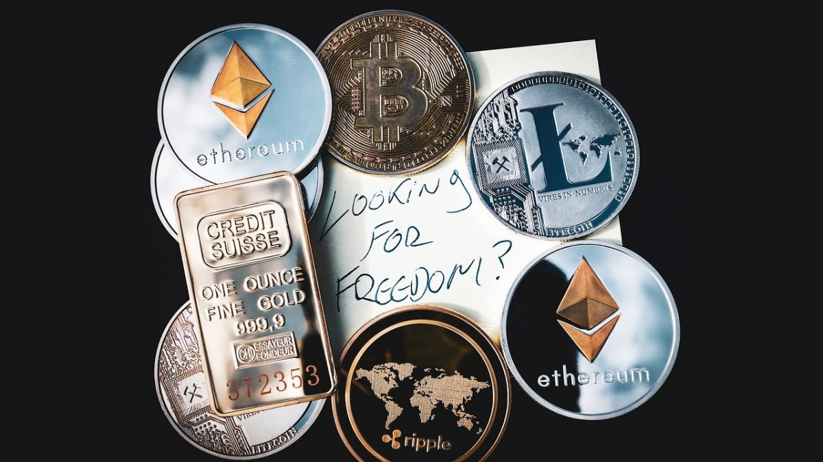freedom coin cryptocurrency